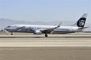 Travel on Alaska Airlines